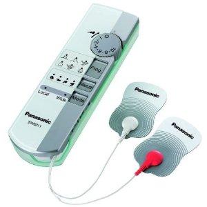 Panasonic EW6011 TENS Therapie Reizstromgerät