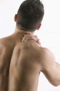 TENS Geräte helfen bei Nackenschmerzen