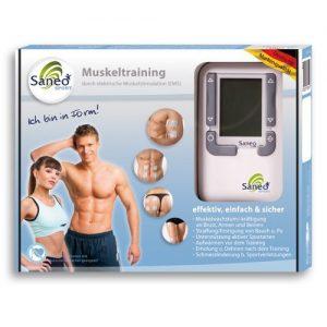 SaneoSPORT Muskeltraining