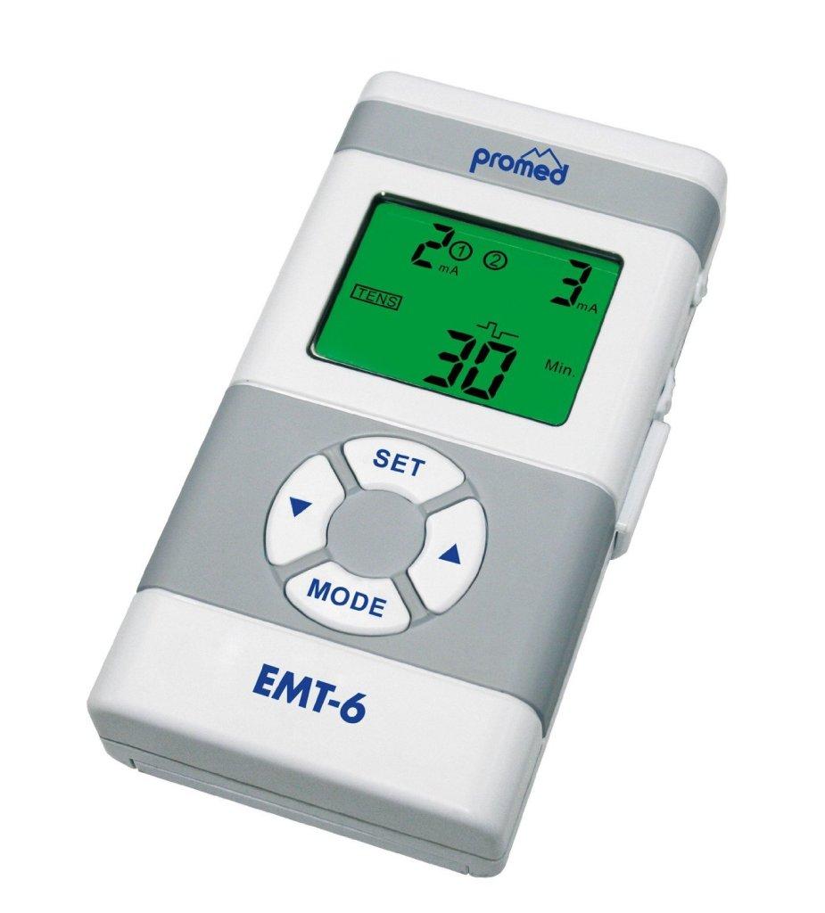 Promed EMT-6 TENS und EMS Gerät