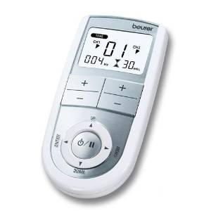Beurer EM 41 Digital TENS/EMS Elektrostimulationsgerät