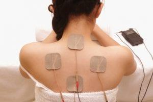 Elektrotheraphie Anwendungsgebiete