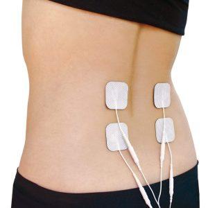 EMS Training für den Rücken